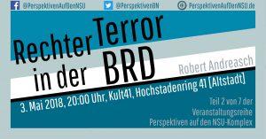 Rechter Terror in der BRD
